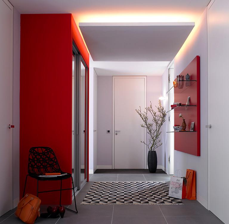 indirekte Beleuchtung an der Decke | Selbst.de DIY Forum
