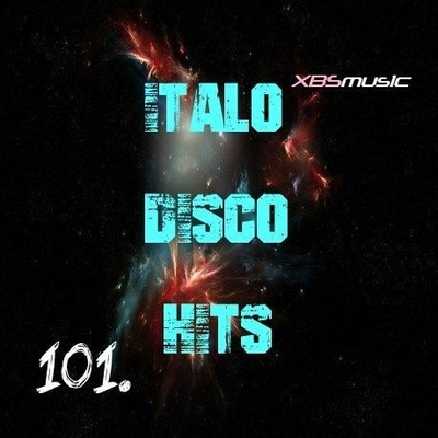VA - Italo Disco Hits Vol.101 (2014) .mp3 - 320kbps
