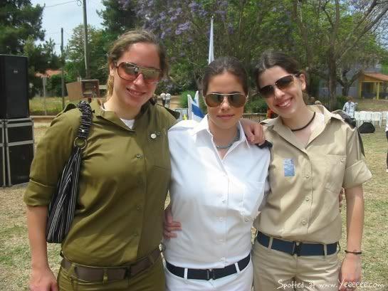 Laski z Izraelskiej armii 6