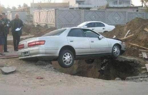 Wypadki drogowe 34
