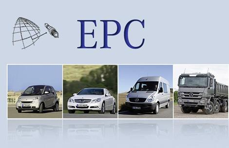 download Mercedes-Benz EPC NET 11-2018