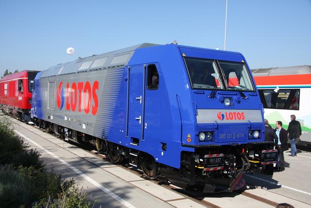 285 121 D-BTK Innotrans Berlin