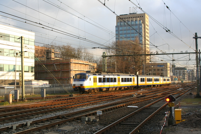 2949 Utrecht Centraal