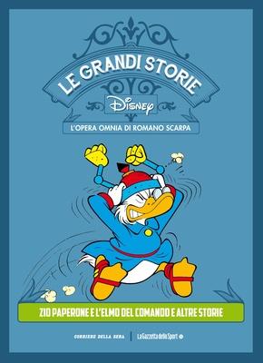 Le Grandi Storie Walt Disney 29 – L'opera omnia di Romano Scarpa (2014)