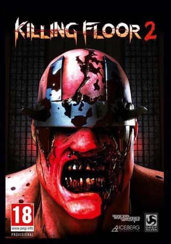 Killing Floor 2 Digital Deluxe Edition MULTi2 - x X RiDDiCK X x