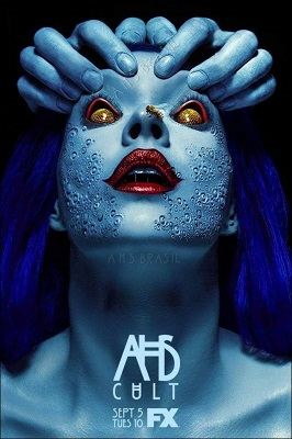 American Horror Story - Stagione 7 (2017) (Completa) DLMux ITA ENG MP3 Avi