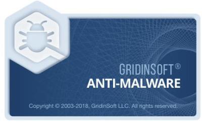 GridinSoft Anti-Malware v4.0.3 Multilingual