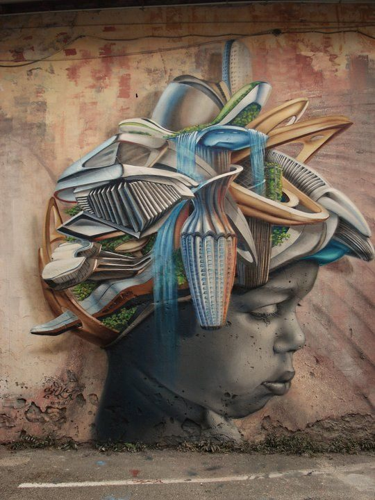 Street art #2 28