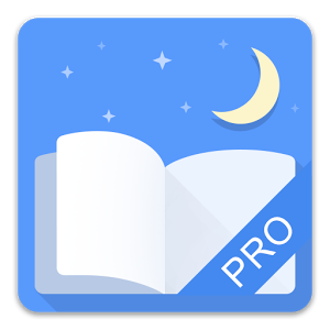 [Android] Moon+ Reader Pro (Patched/Modded) v3.4.5 .apk