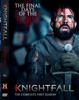 Knightfall - Stagione 1 (2018) (6/10) WEBMux 1080P ITA ENG AC3 H264 mkv