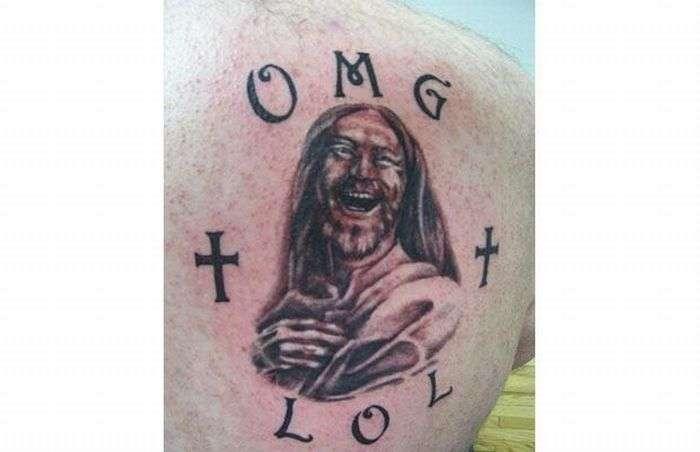 Tatuaże bez limitów 14