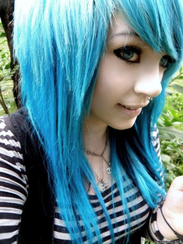 Dziewczyny EMO #4 9
