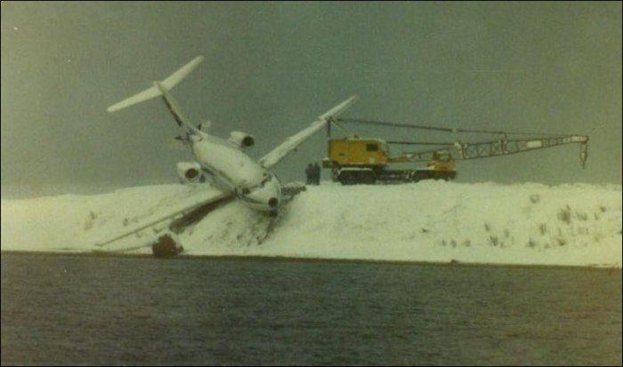 Nietypowe wypadki lotnicze 10