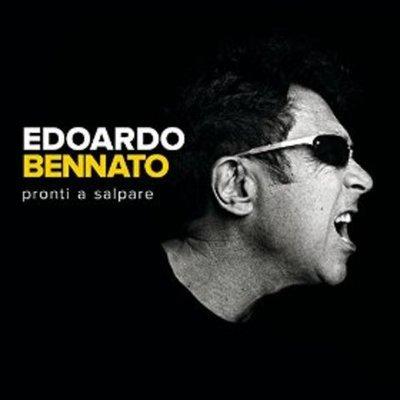 Edoardo Bennato - Pronti a salpare (2015).Mp3 - 320 kbps