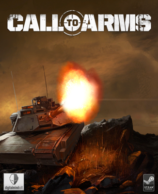 [PC] Call to Arms (2018) Multi - SUB ITA