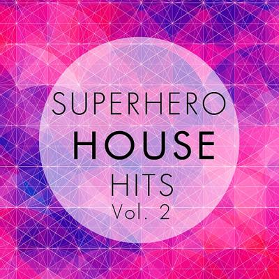 Superhero House Hits Vol. 2 (2017) .mp3 - 320 Kbps