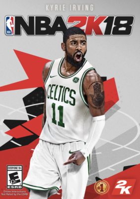 [PC] NBA 2K18 (2017) Multi - SUB ITA