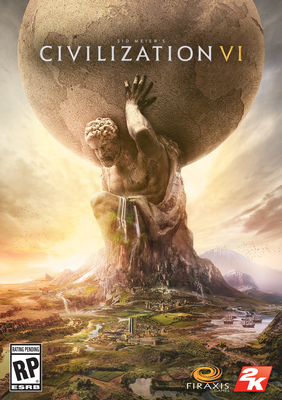 [PC] Sid Meier's Civilization VI (2016) Proper-RELOADED [Deluxe Edition] Multi - FULL ITA