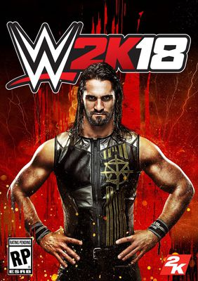 [PC] WWE 2K18 (2017) Multi - SUB ITA