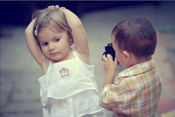 Zabawne zdjęcia dzieci #2 21