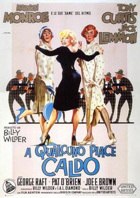 A Qualcuno Piace Caldo (1959) .avi DVDRip AC3 ENG - ITA