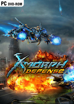 [PC] X-Morph: Defense - Survival Of The Fittest (2018) Multi - SUB ITA
