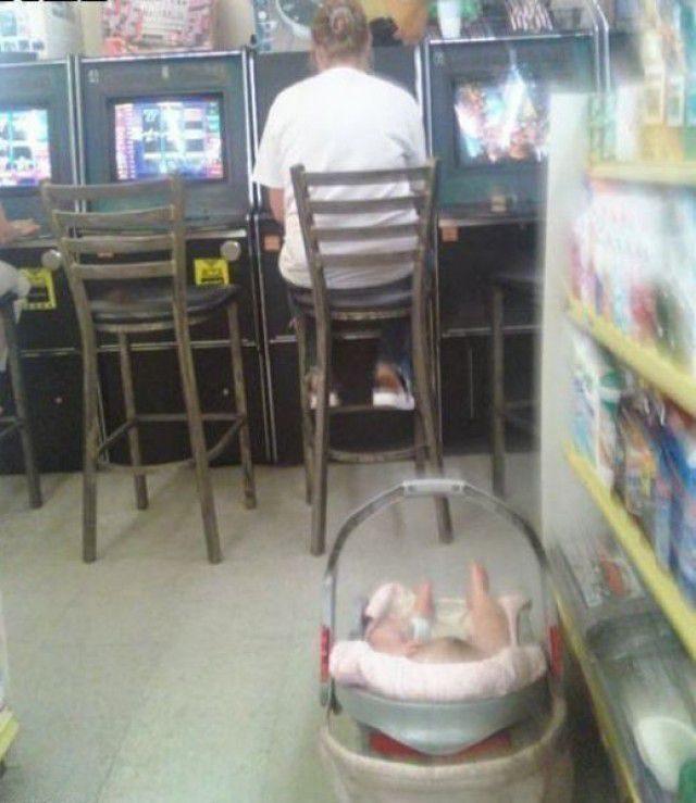 Niektórzy nie powinni mieć dzieci #3 29