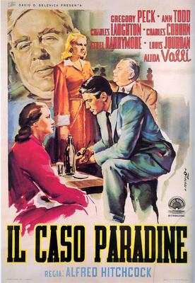 Il Caso Paradine (1947) .avi DVDRip AC3 ENG - ITA