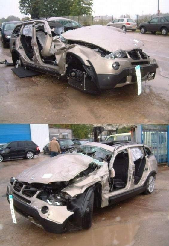Wypadki drogowe #4 12