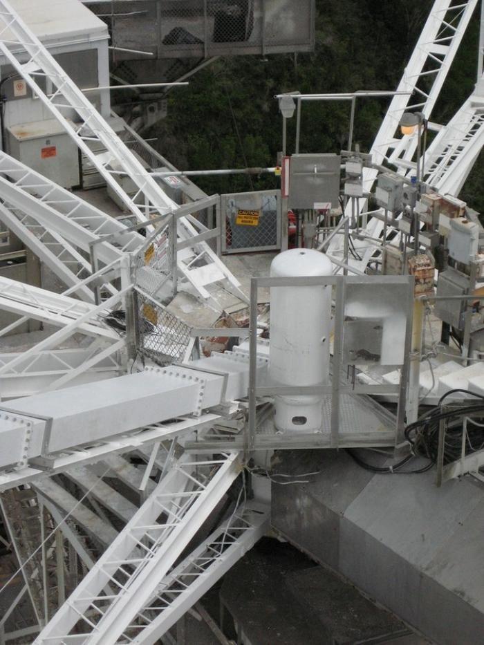 Obserwatorium Arecibo 12