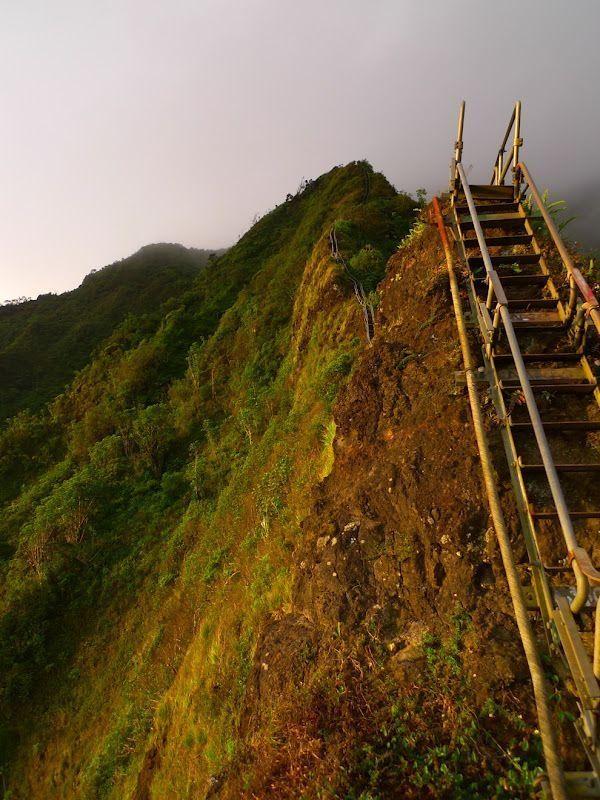 Haiku - schody do nieba 12