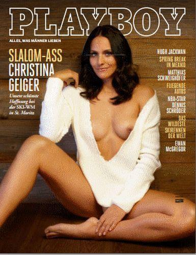 Playboy Magazin No 03 März 2017