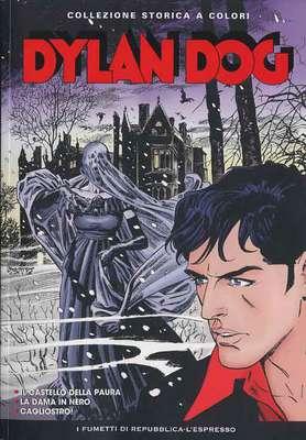 Dylan Dog - Collezione storica a colori 6 (03/2013)