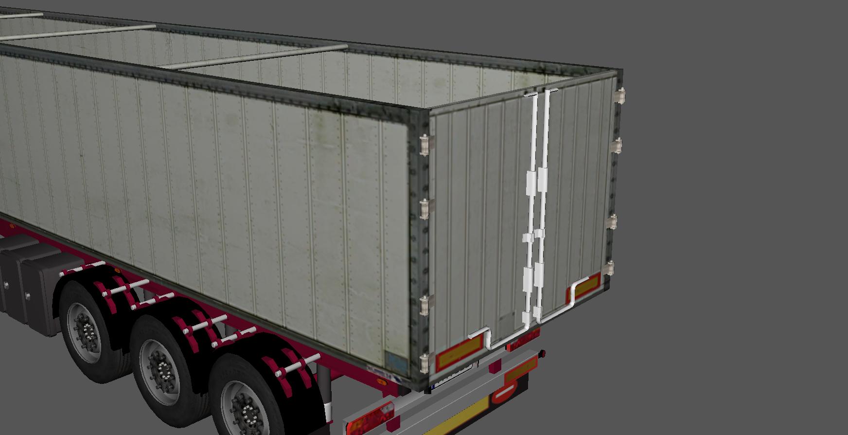[T.E.P.] Semitrailer  2u8u7x
