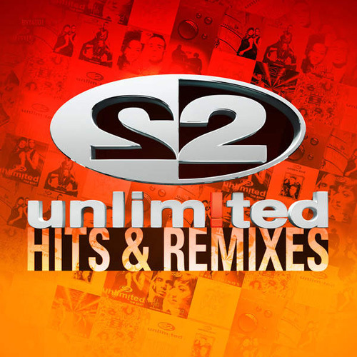 2 Unlimited - Unlimited Hits & Remixes (2014)