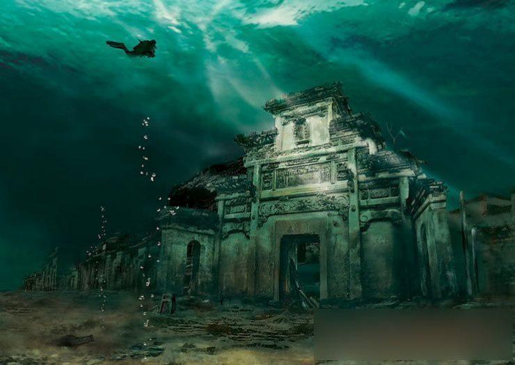 Jezioro Tysiąca Wysp 15