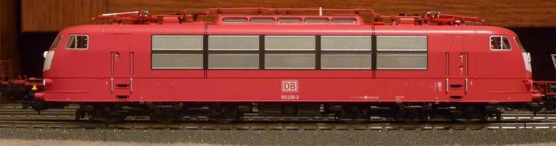 BR 103 Piko 2w1pxt
