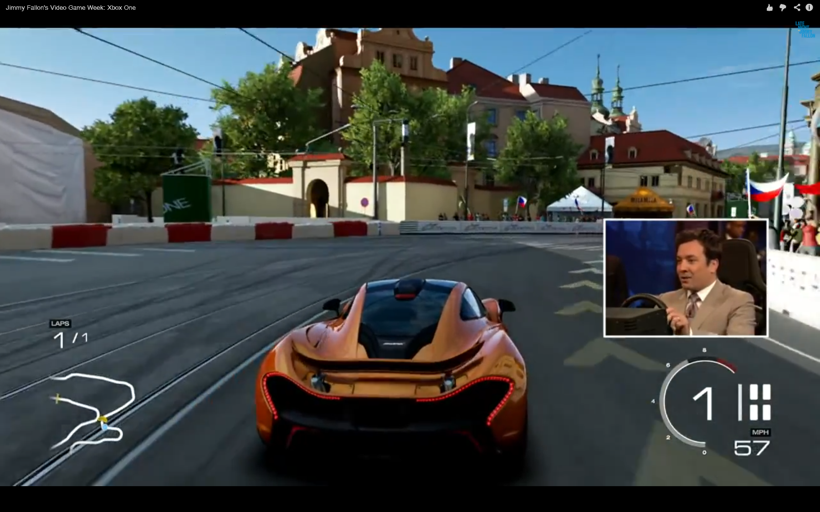 Forza 5 Comparison Screen 12