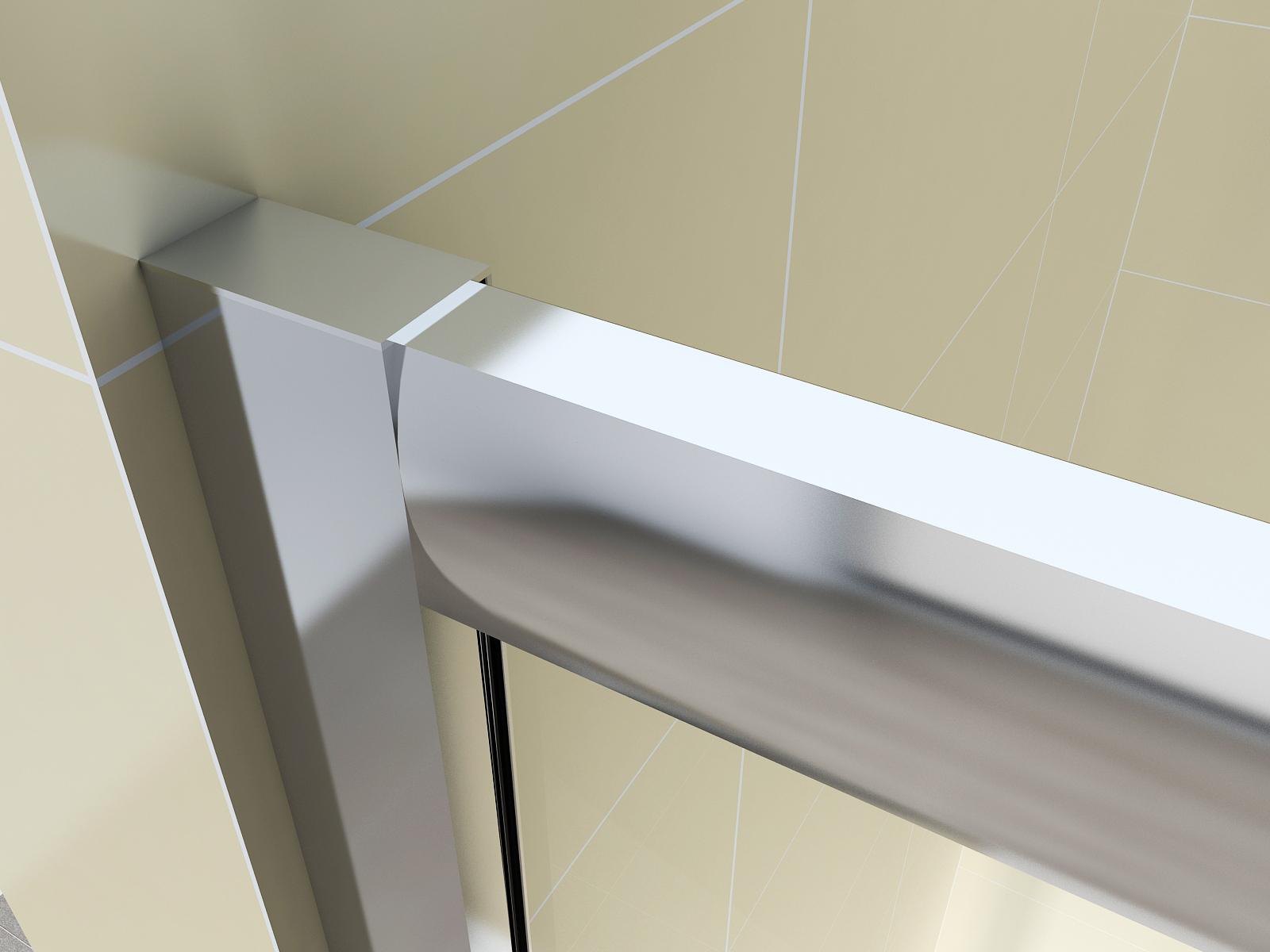duschkabine dusche eckdusche duschabtrennung schiebet r echtglas nano klarglas kaufen bei. Black Bedroom Furniture Sets. Home Design Ideas