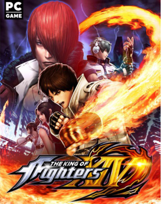 [PC] THE KING OF FIGHTERS XIV STEAM EDITION (2017) Multi - SUB ITA