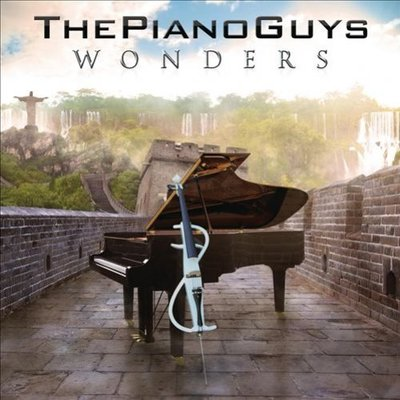 The Piano Guys - Wonders (Deluxe Version) (2014)