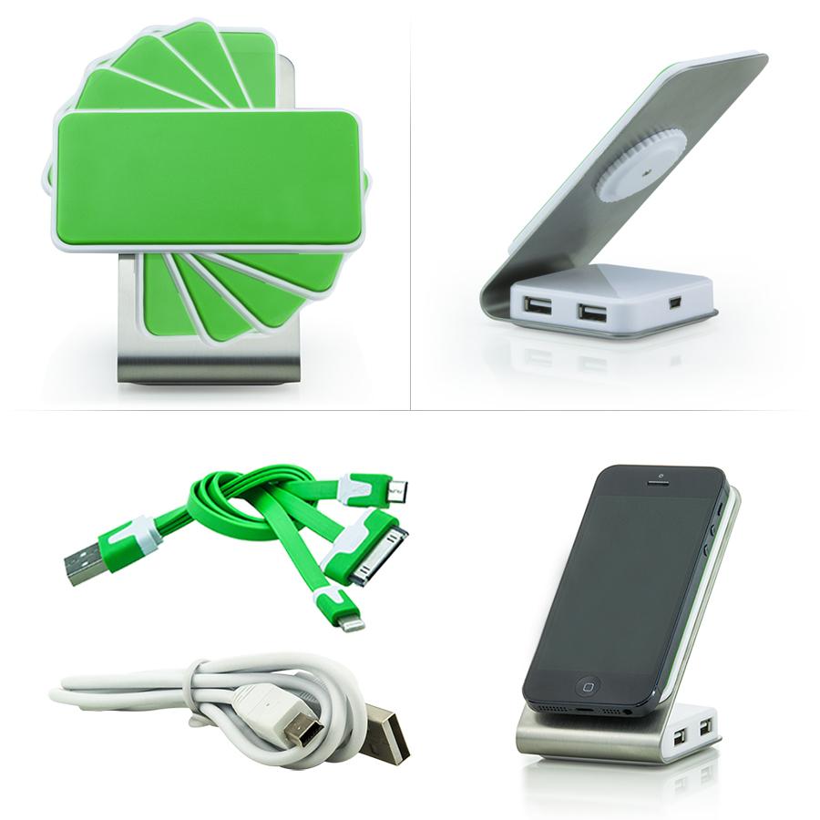 dockingstation klebehalter otg 4 usb f r apple iphone 5 5s. Black Bedroom Furniture Sets. Home Design Ideas