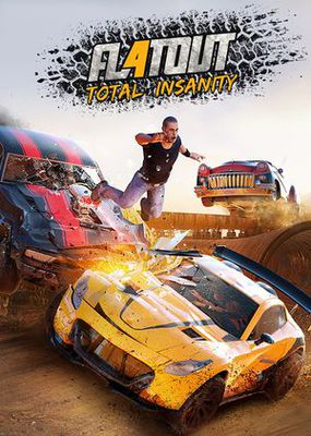 [PC] FlatOut 4: Total Insanity (2017) Multi - SUB ITA