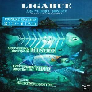 Ligabue - Arrivederci mostro(tutte le faccie del mostro) (2010).Dvd9 Copia 1:1 - ITA
