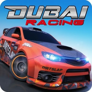[Android] Dubai Racing (Mod Money) v1.9 apk