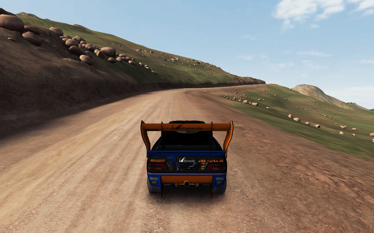 dirt rally pc xbox one and ps4 page 7 grcade. Black Bedroom Furniture Sets. Home Design Ideas