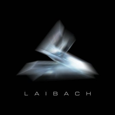 Laibach - Spectre (Limited Deluxe Edition) (2014) .mp3 - 320kbps