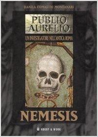 Danila Comastri Montanari - Nemesis (2007)