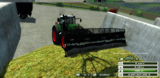 Silages Apphire Plate v 1.0