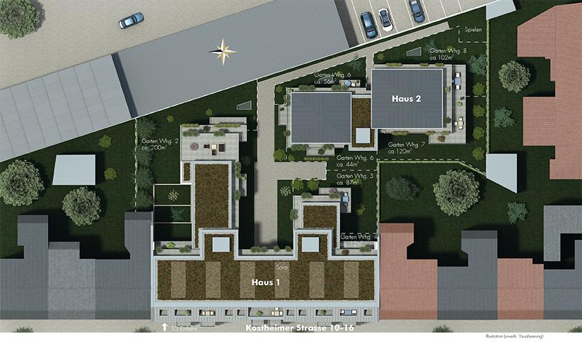 deutsches architektur forum einzelnen beitrag anzeigen bauprojekte im gallus. Black Bedroom Furniture Sets. Home Design Ideas
